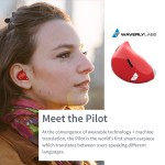 A Whole New World with Bluetooth Instant Translator by Waverly Labs…
