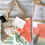 Aster Market July Box… Pamper Your Girly Side!
