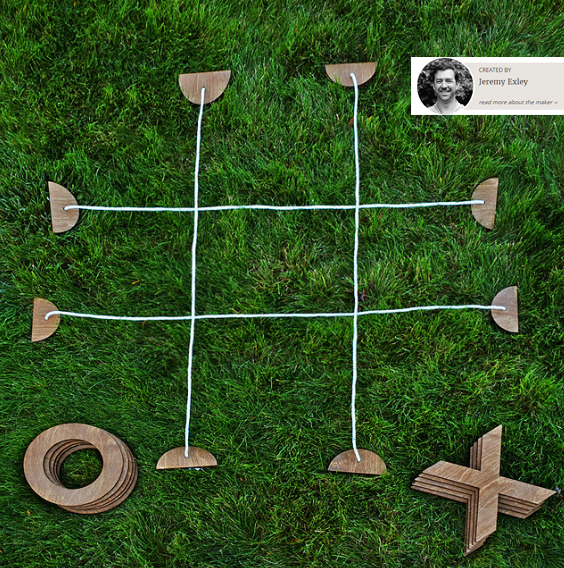 Backyard-Tic-Tac-Toe-Jeremy-Exley-Summer-Games-BBQ-Gifts
