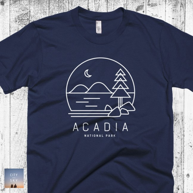 city_and_sky_etsy_shop_national_park_tshirt_california