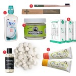 Go Natural with these Teeth Cleaning Products…