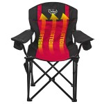Stay Warm When You Camp and Tailgate with the Chaheati MAXX Heated Chair
