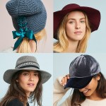 Fashion Friday: Fall Hat Trends