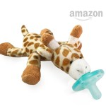 Wubbanub Retro Giraffe is back for a limited time….