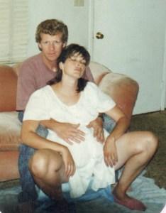 July 14.1996.Sara Louise Birth