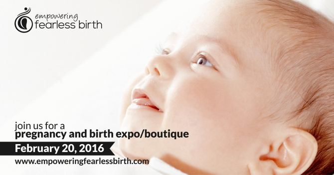 empowering fearless birth