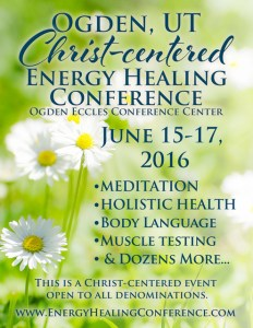 Christ Centered Conference