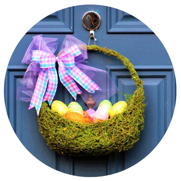Gift guides archives the gift pix blog easter basket egg door hanger negle Images