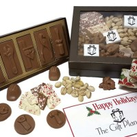 Unique One Of  A Kind Corporate Holiday Gifts At The Gift Planner Now