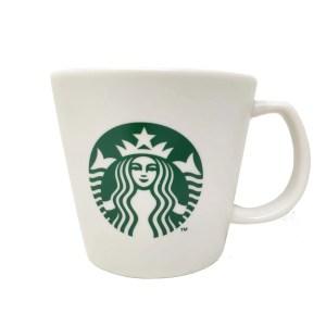 Starbucks ICONIC SIREN MUG 355ml