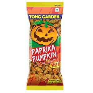 Tong Garden Paprika Pumpkins 30g