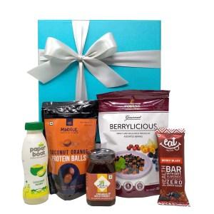 Ultimate Healthy Gift Hamper