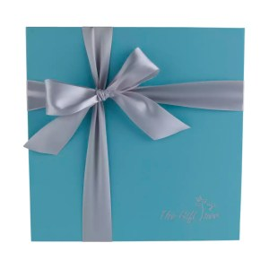Chocolates and Trail Mix Gift Hamper