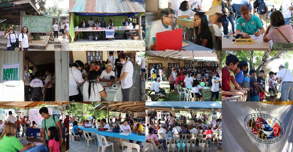 The Gigi Lifestyle Vigan Medical Mission