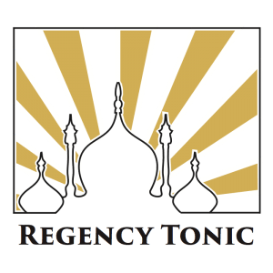 Regency Tonic – #TasteYourGin