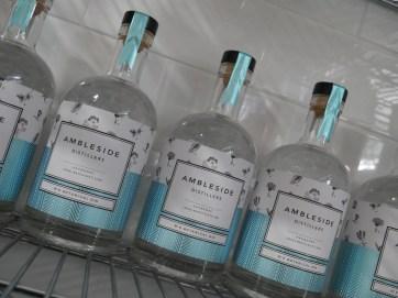 Adelaide gin - Ambleside