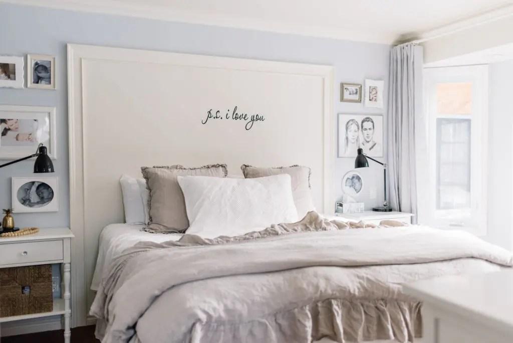 7 small master bedroom design ideas