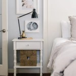 7 Small Master Bedroom Design Ideas The Ginger Home