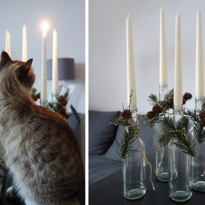 DIY: Advent, Advent.