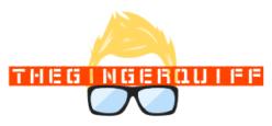 thegingerquiff.com