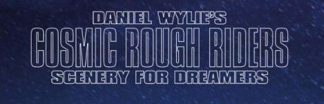 Daniel Wylie – Interview and new Cosmic Rough Riders album