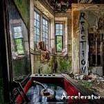 ReAction Accelerator album cover