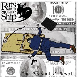 RFASS second album - The Peasants Revolt