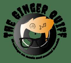 The Ginger Quiff