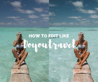 edit like doyoutravel