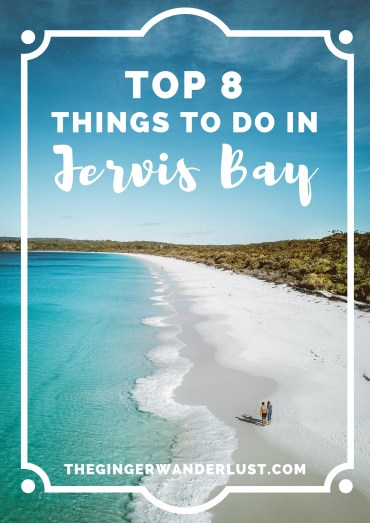 jervis bay pin