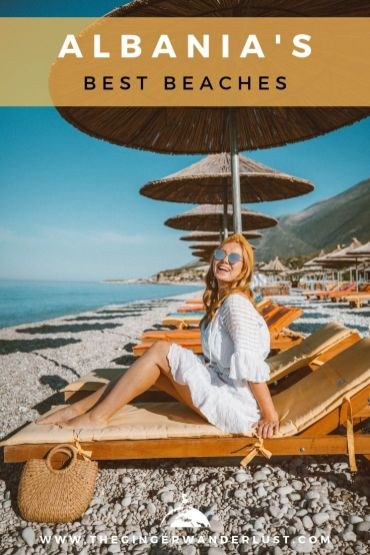 Albania best beaches