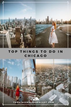 chicago top things pin