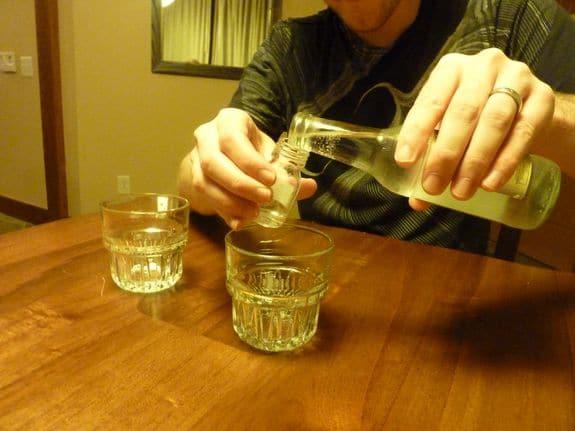 Fever tree Tonic + Martin Miller's 10th Anniversary Gin
