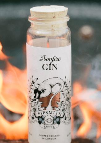 Bonfire Gin