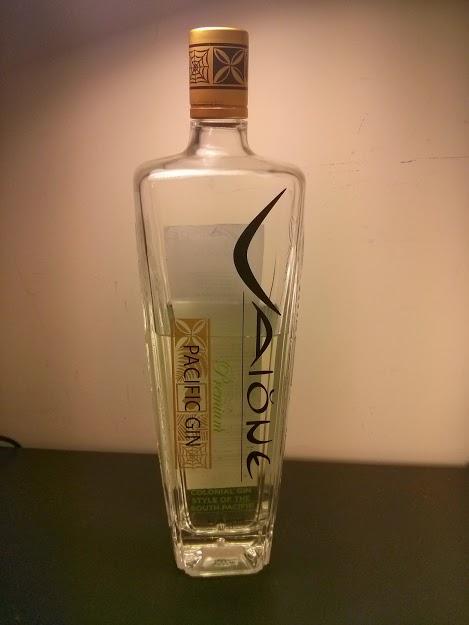 Vaiŏne Pacific Gin