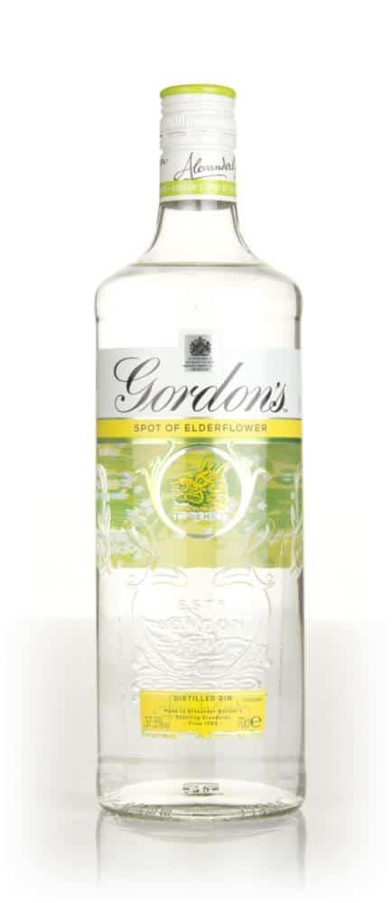 Gordon's Spot of Elderflower