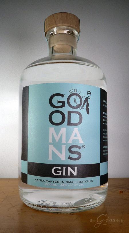 goodman's-gin