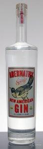 Abernathy Gin Bottle
