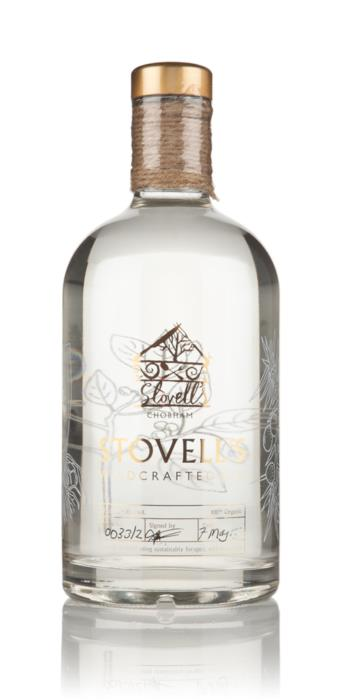 Stovell's WIldcrafted gin