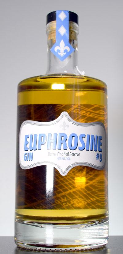 Euphrosine-Aged