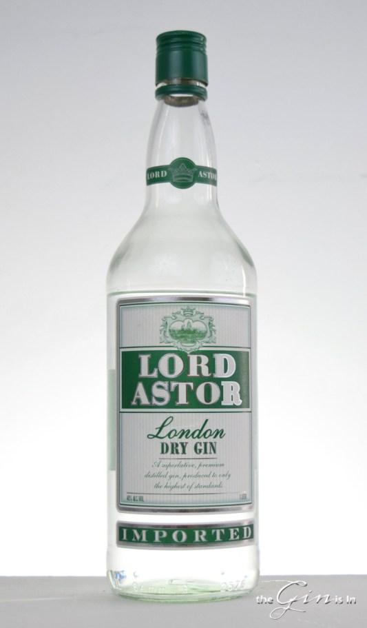 Astor-Gin