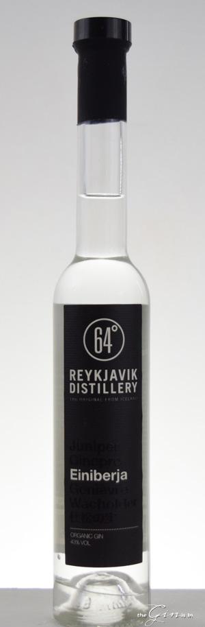Einiberja Gin