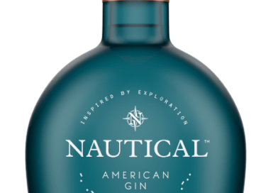 Nautical Gin