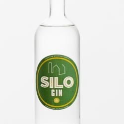 Silo Gin