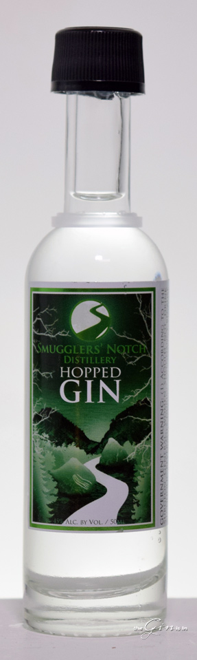 Scandinavian Spruce Gin Review And Rating The Gin Is In