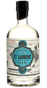 St Laurent Gin