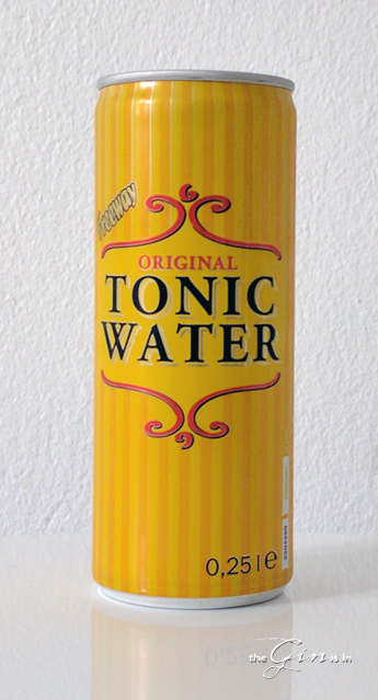 Freeway Tonic Water
