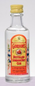 Gordon's Distilled London Dry Gin