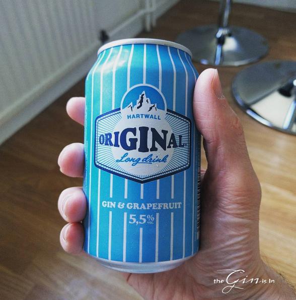 Hartwall Original Long Drink