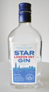 Star Dry Gin